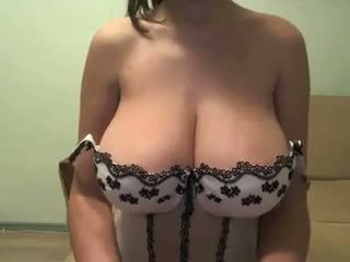 Girl Caught on Webcam - Part 5 - Big Boobs: Free Porn 23