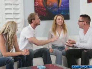 full group sex, blowjob watch, ideal babe fun