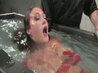 hardcore sex, vagina berbulu, perbudakan seks