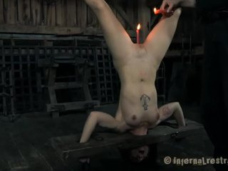 הארדקור clamping של חם jugs