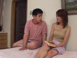 Avmost.com simpatiska japānieši mazulīte loceklis humping un blasted ar mannaise