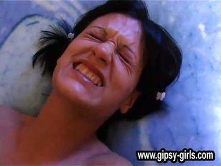 Gipsy 19young gipsy masturbation la dracu