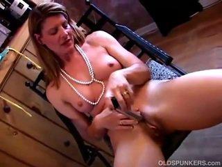 Shagging тя еротичен влагалище