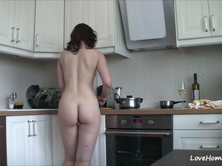 brunettes, hd porn, amatöör