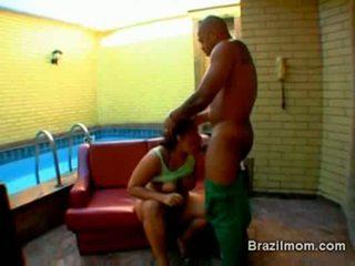 cock, brazilian, massive