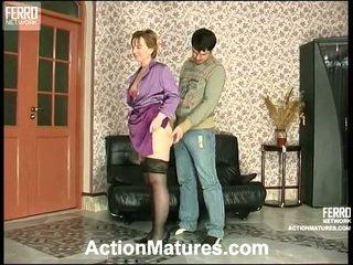 Patty in adam spolne stare ukrepanje