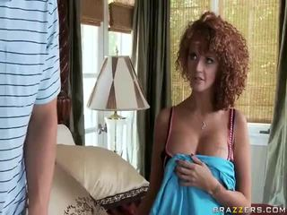 Beautiful Silvie Delux Likes Getting Her Snatch Hammered