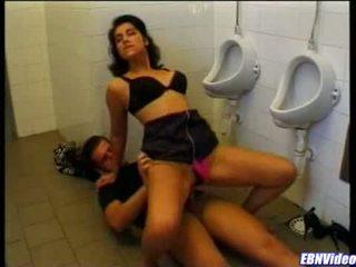 toilet, gypsy