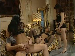 Erika Fire, Eve Angel, Nikita Rush