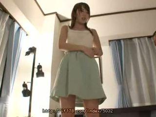Female insegnante yui hatano sexually enslaved da six students wanz155-part02-5
