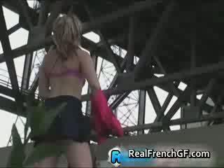 Wild under the bridge public french