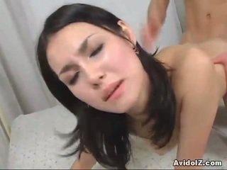 حار الآسيوية فتاة maria ozawa deeply مارس الجنس