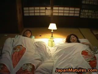日本語熟女