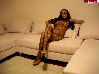 fishnet, solo girls, germany