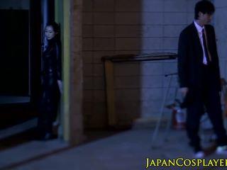 giapponese, grandi tette, milfs