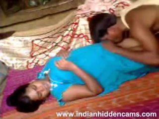 Indisk kön par från bihar hårdporr hemgjort kön mms