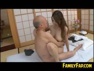 japonijos, senas + young, fetišas