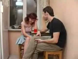 Friends tahapaknà sister seduced and fucked video