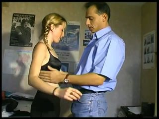 blondes, french, anal