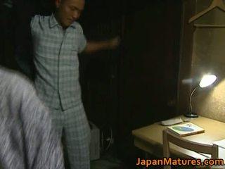 Kusut diwasa bayan with kurang ajar machine