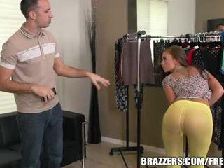 Brazzers - whitney shikoj i madh në tights