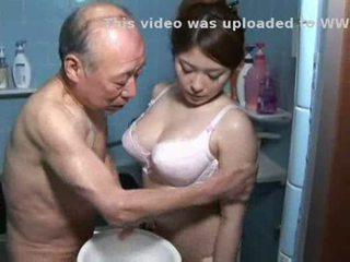日本, pussyfucking, 口交
