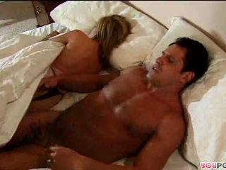 Romantic acción en cama