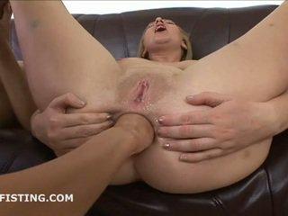 brunetta, bel culo, sesso anale