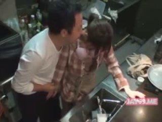 Miela seksualu korėjietiškas mergaitė dulkinimasis