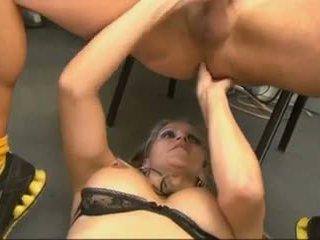 blowjobs, ass licking, handjobs
