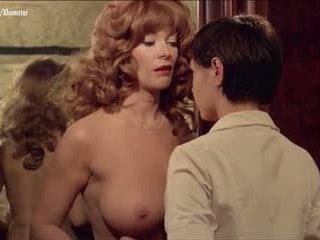 Dyanne thorne lina romay tania busselier nackt szenen