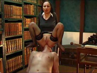 mistress, hd porn, footjob