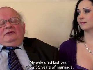 Hustru