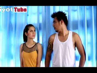 Aasialaiset thaimaalainen paras klipsi seksi video-