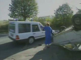 Tracey adams les putes de l autoroute 02