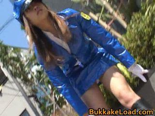 Asuka sawaguchi glamorous orientálne herečka