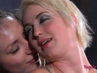 Elise Having Painful Orgasmssister Dee Makes A Decision To Give Elise Graves Greater Amount Orgasms Than This Babe Can Take And The Results Hawt