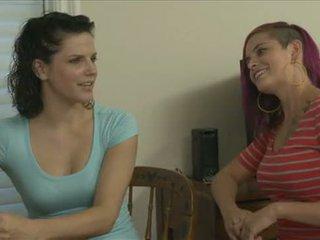 Women seeking women: bobbi star at rozen debowe