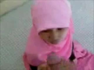 Turkish-arabic-asian hijapp mieszać photo 12