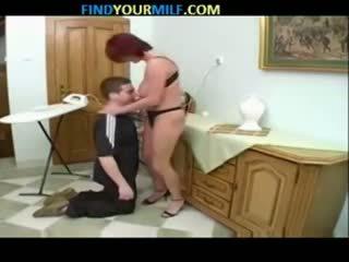 Russo mamma e figlio famiglia seductions 09