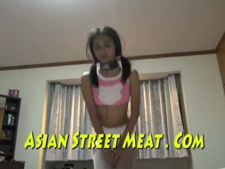 Shackled Thai Submissive Submits For Sperm And Cash <span class=duration>- 10 min</span>