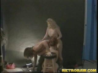 seks grupowy, rocznika nago chłopiec, vintage porno