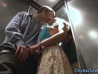 Réel amateur couple dur baise
