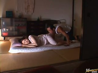 Reiko Yamaguchi Shagging Her Fucker
