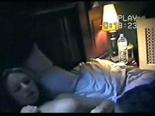 Abi titmuss - zuhause sex video 2
