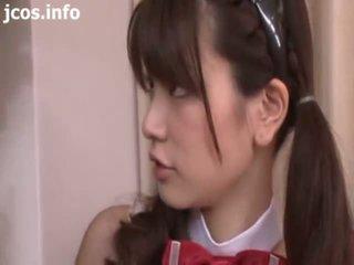 Asiatic sex servant adolescenta - japonez