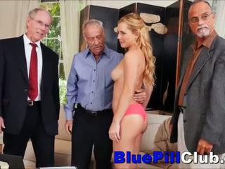 सेक्स किशोर, blowjob, पुराने और युवा