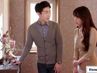 Corean xxx film clip
