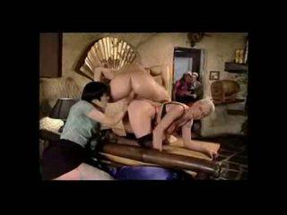 Extreem duits orgie