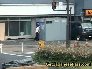 Maria ozawa megkötve és -ban forró limo 2 által getjapanesepass